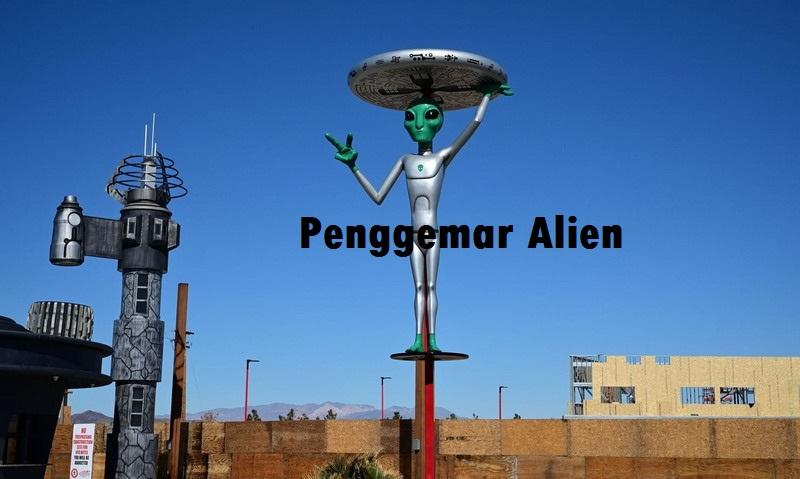 Penggemar Alien